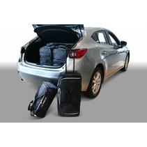 Mazda Mazda3 (BM) 5d - 2013 en verder  - Car-bags tassen M30601S
