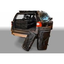 Volvo XC70 (P24) wagon - 2007-2016  - Car-bags tassen V20501S