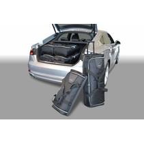Audi A5 Coupé (F5)- 2016 en verder  - Car-bags tassen A23201S