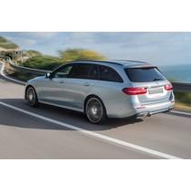 Mercedes E-Class estate (S213) wagon - 2016 en verder  - Car-bags tassen M22301S