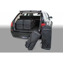 BMW 5 series Touring (F11) wagon - 2011 en verder  - Car-bags tassen B10201S