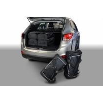 Hyundai ix35 (LM) SUV - 2010-2015  - Car-bags tassen H10101S