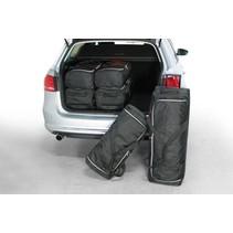 Volkswagen Golf Plus (1KP) 5d - 2004-2014  - Car-bags tassen V10401S