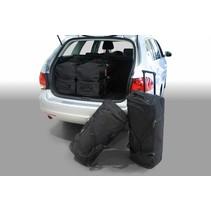 Volkswagen Golf V (1K) & VI (5K) Variant wagon - 2007-2013  - Car-bags tassen V10901S