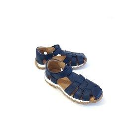 Bisgaard Bisgaard sandaal Blue