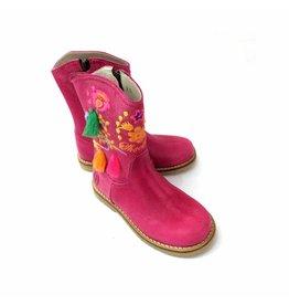 Shoesme Shoesme crepe fuxia