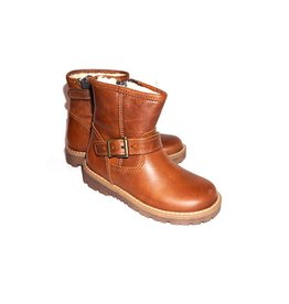 Pinocchio Pinocchio cognac Boot