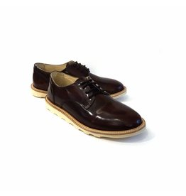 Young Soles Young Soles Reggie Derby oxblood