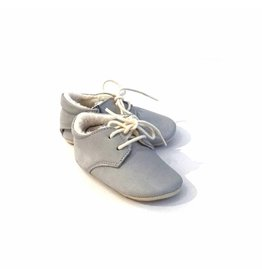 Young Soles Young Soles Benny Bear lined grey