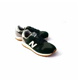 New Balance New Balance green white