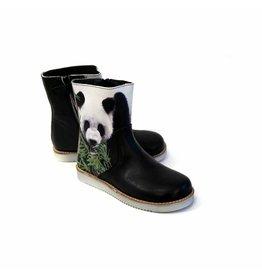 Wild Wild Panda