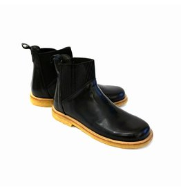 Angulus Angulus Carrara black shine