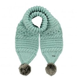 Barts Barts Claire scarf girls ashy mint