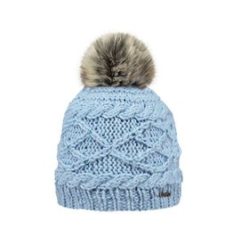 Barts Barts Claire Beanie girls provence blue