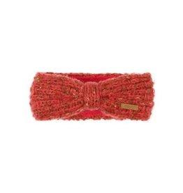 Barts Barts Essence headband coral