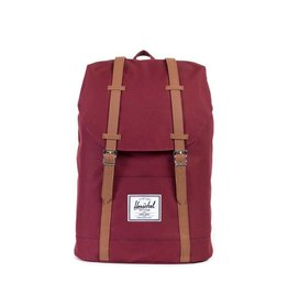 Herschel Herschel Retreat Wine backpack