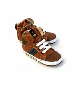 Shoesme Shoesme BP cognac W