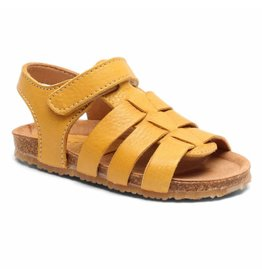 Bisgaard Bisgaard sandaal yellow