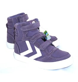 Hummel Hummel purple canvas