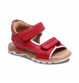 Bisgaard Bisgaard sandaal open red