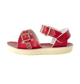 Salt Water Sandals SWS sweetheart