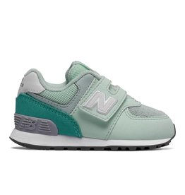 New Balance New Balance Green/White