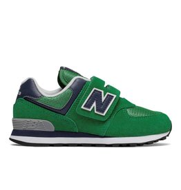 New Balance New Balance Green/Blue