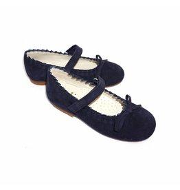 clic Clic! ballerina azul