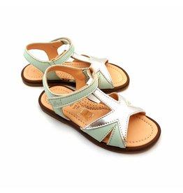 Ocra Ocra sandaal star