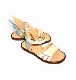 Ocra Ocra sandaal bliksem