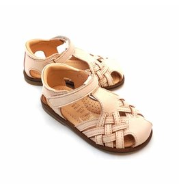 Ocra Ocra sandaal crema