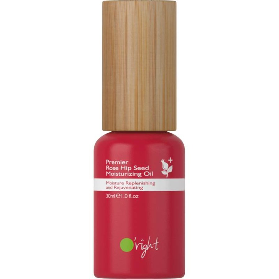 Premium Rose Hip Seed Oil 30ml