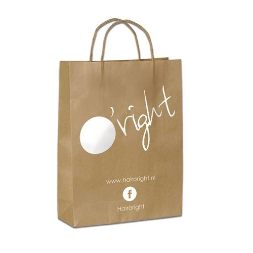 O'right Paper Bag