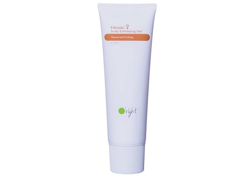 Hinoki Scalp Exfoliating Gel 240ml