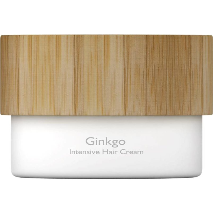 Ginkgo Intensive Hair Cream 100ml
