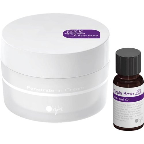 Purple Rose Essence Repairset 100ml+12ml