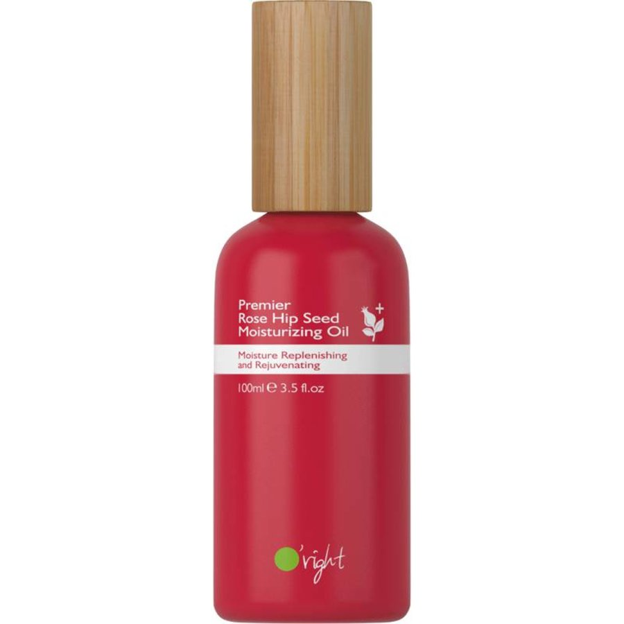 Premium Rose Hip Seed Oil 100ml