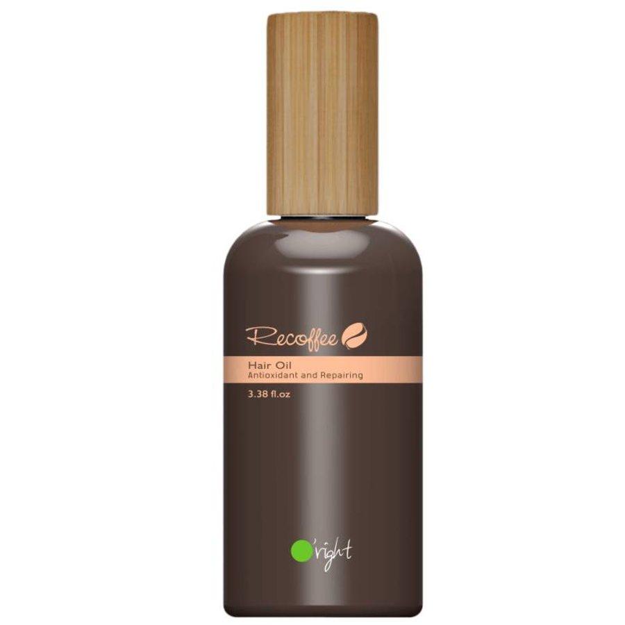 Recoffee Hair Oil 100ml
