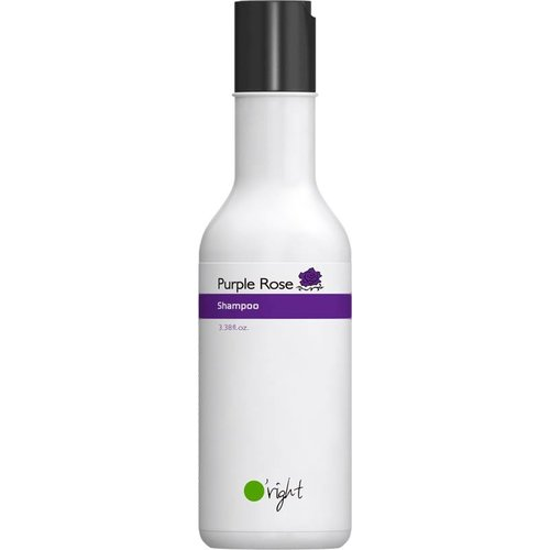 Purple Rose Shampoo 100ml