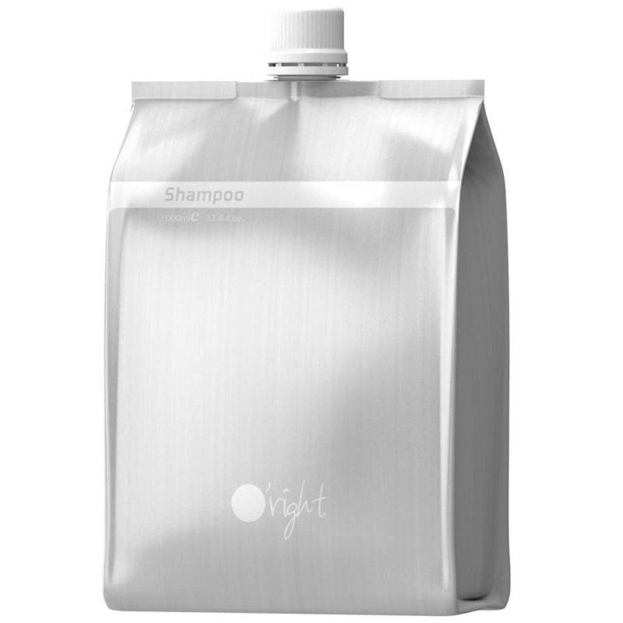 Tea Tree Shampoo 1000ml navulverpakking