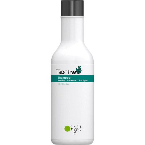 Tea Tree Shampoo 100ml
