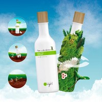 Recoffee Volumizing Shampoo 250ml Tree-in-a-bottle