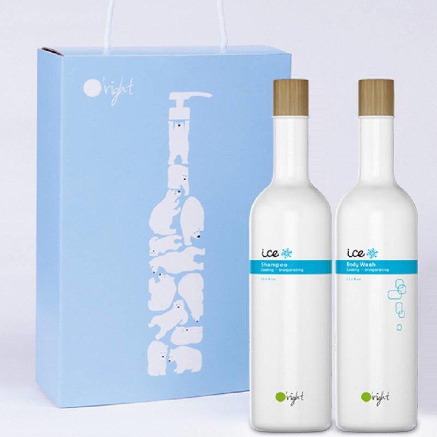 Ice Giftbox