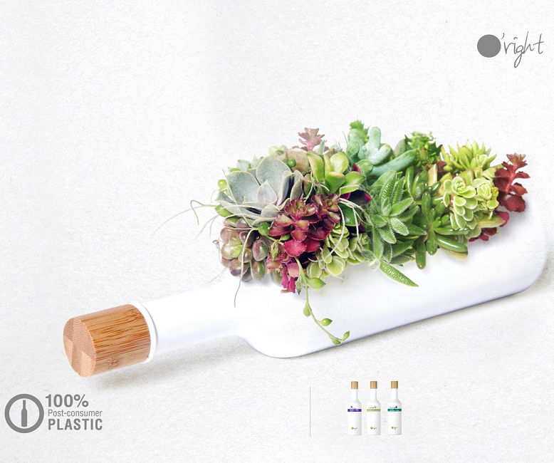 Biobased Plastic