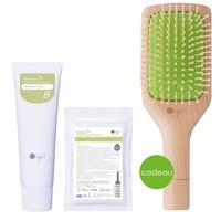 Bamboo Hairspa set B