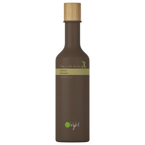 Caffeine Shampoo 250ml