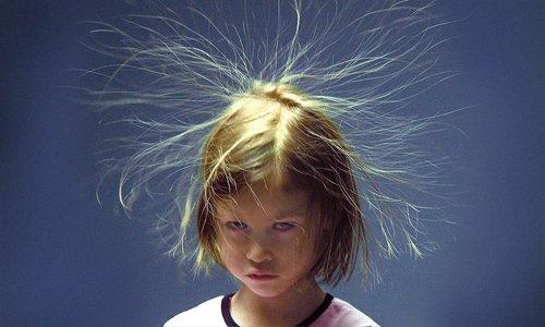 Droog & Statisch haar; Tips van onze vakexpert