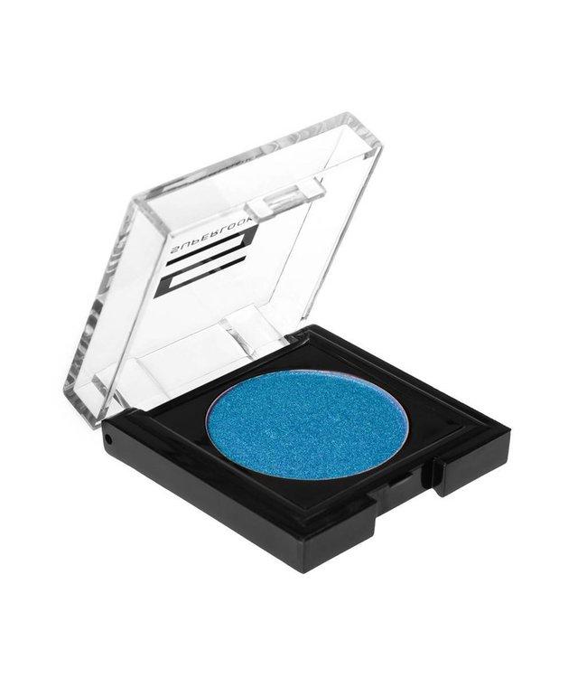 Pearl Eyeshadow 18 - Blue Eletric    (318)