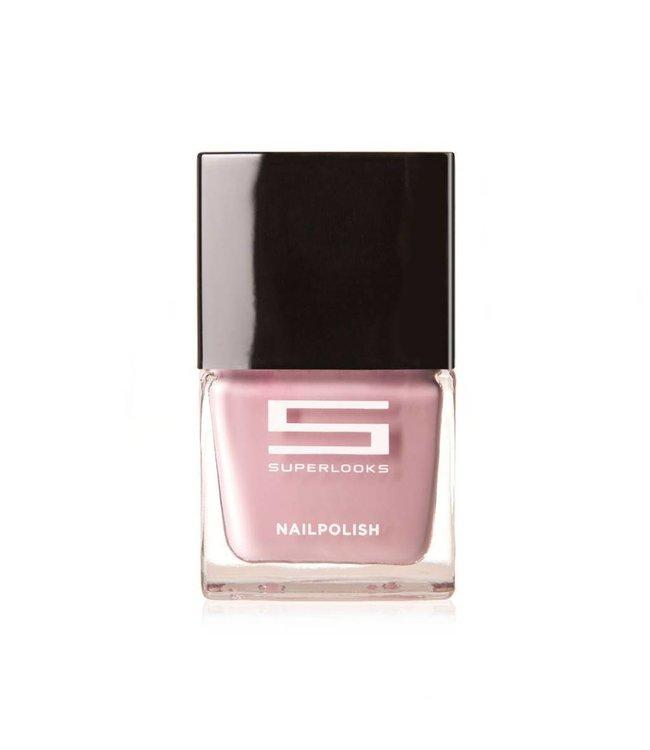 Nail Polish - 11 Tender Pink