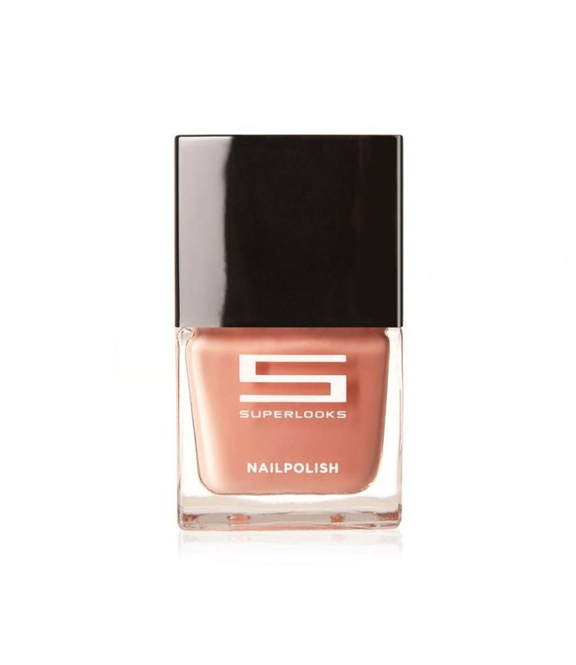 Nail Polish - 21 Peach & Cream